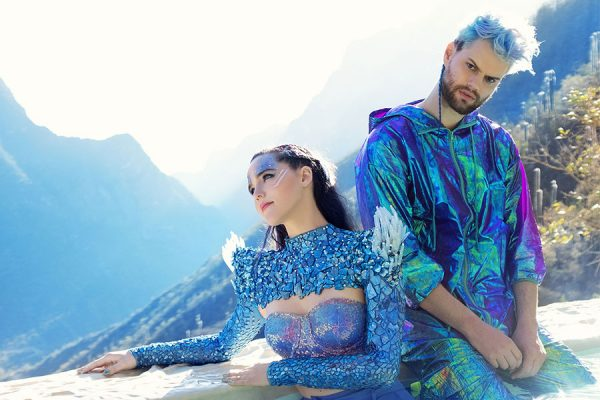 CANCELED: Sofi Tukker