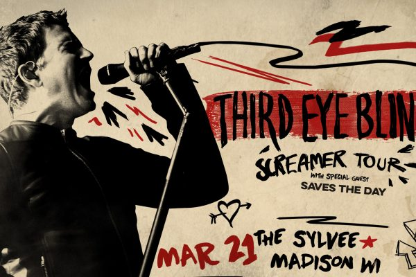 Third Eye Blind – Rescheduled