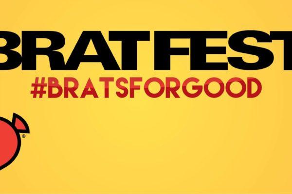 CANCELED: Brat Fest