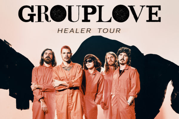 Grouplove – POSTPONED