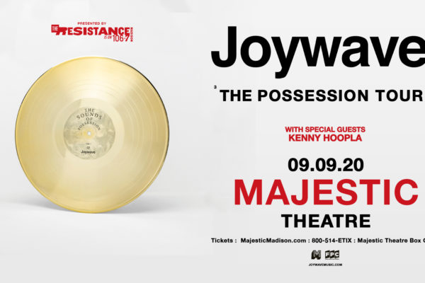 Joywave – RESCHEDULED
