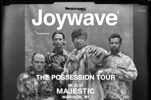 Joywave – RESCHEDULED