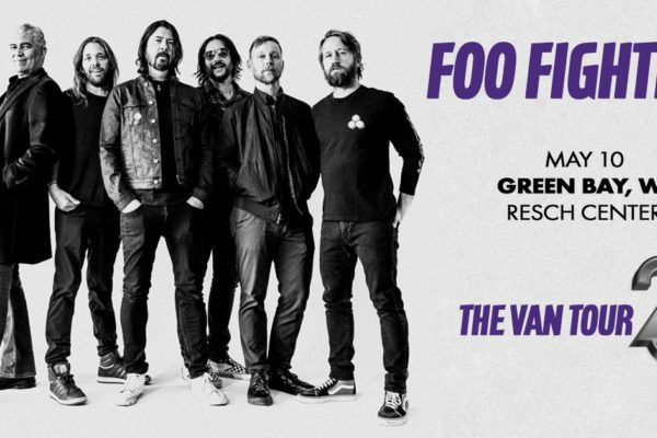 Foo Fighters (Rescheduled)