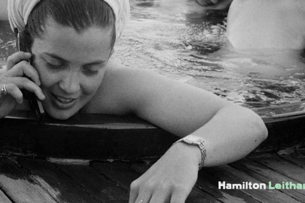 Rescheduled: Hamilton Leithauser